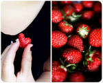 Strawberry Fields Forever by spegelapan