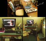 My Workspaces by iferania