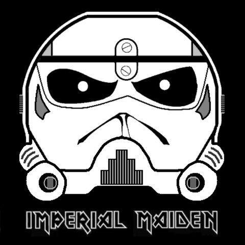 Imperial Maiden