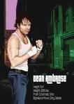 WWE Dean Ambrose Profile