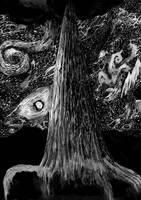 Yggdrasil by monts-et-forets