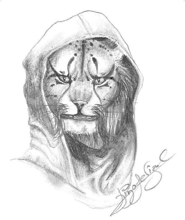 M'aiq the Liar by DinofelizC