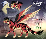 Kaizer Reference