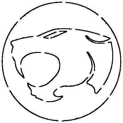 Thundercats pumpkin carving template image collections templates thundercats pumpkin carving template 28 images thundercats thundercats pumpkin carving template the cooler master trooper club pronofoot35fo Images