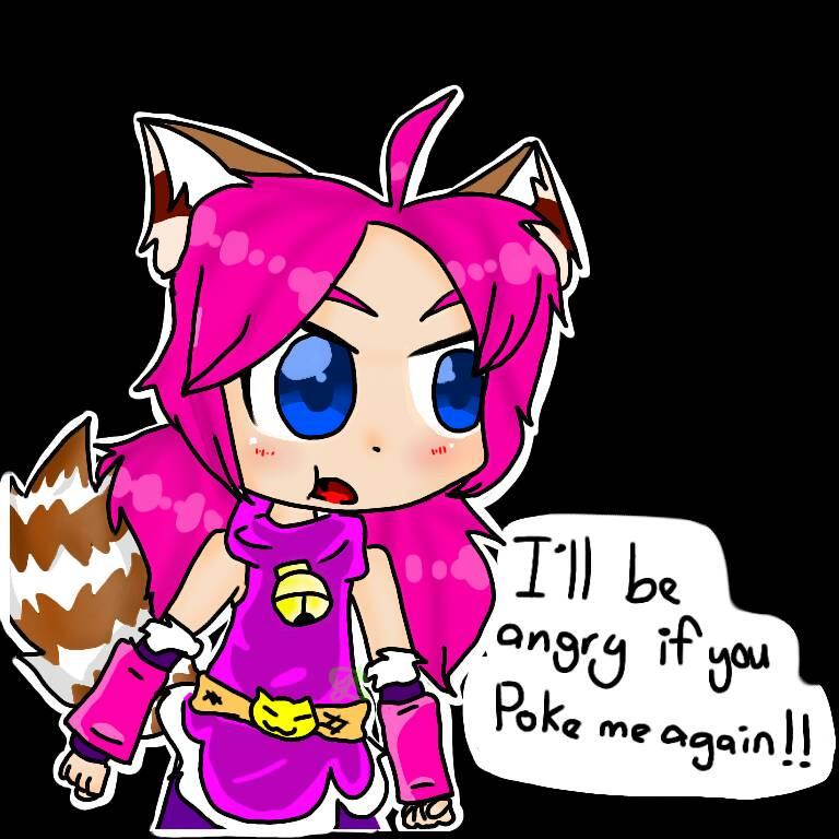 Nana the feline wizard by yummykawaiigummy