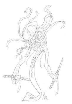Jellyfish Lunar