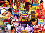 Vintage Bollywood Wallpaper