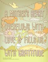 A Mother's Heart by ScottMonaco