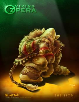 VIking OZpera : The Lion