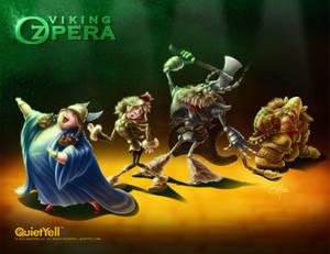 Viking OZpera