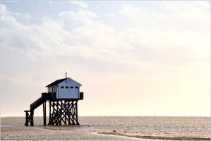 St. Peter Ording II by 51ststate