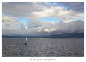 Alba 2013 - Isle of Mull by 51ststate