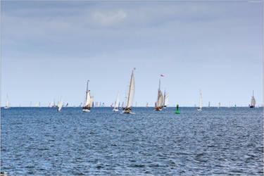 2016-06 Kiel Sailing Week - I by 51ststate