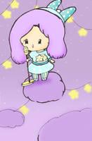 - 'Star' of The Show by Panda-Mamaful