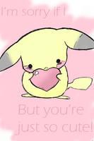 - Poke-Love Puns 1 by Panda-Mamaful