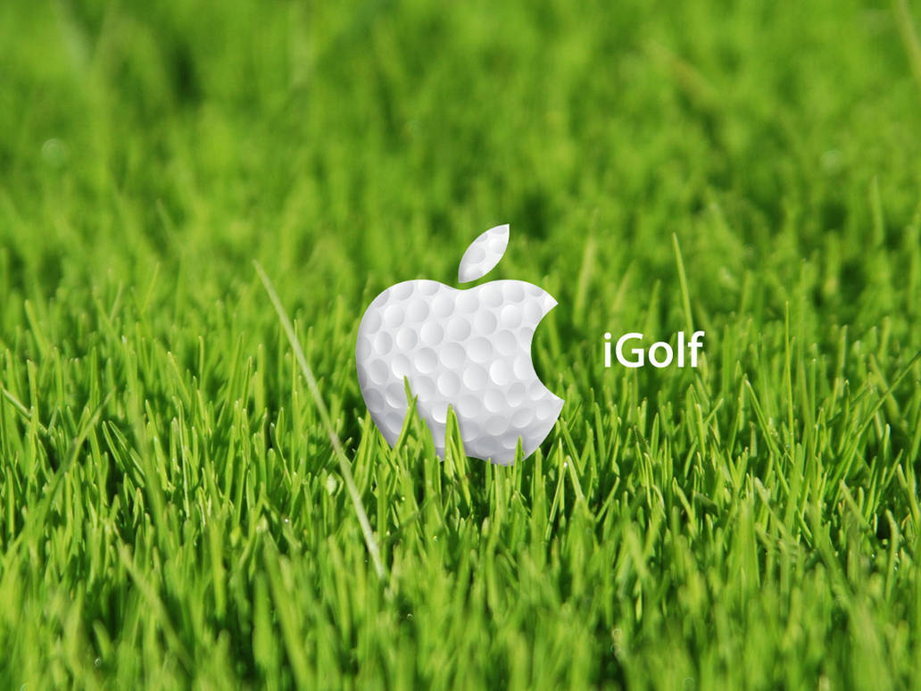 iGolf by macjag