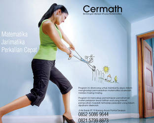 Cermath Poster by searchcrawler