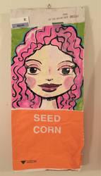 Seed Corn Bag 1 by kettleart