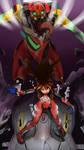 Asuka The Beast