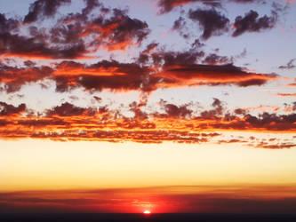 Steptoe Butte Sunset... by UrbanZombie