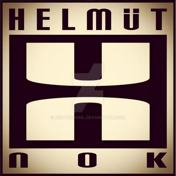 Helmut Nok Logo Design by KeatonKohl