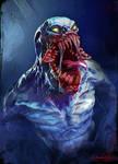 Speedsculpt - Teeth Monster