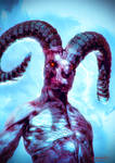 Speedsculpt - Zombie Goat