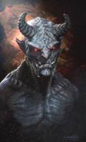Demon Speedsculpt (with full creation video)