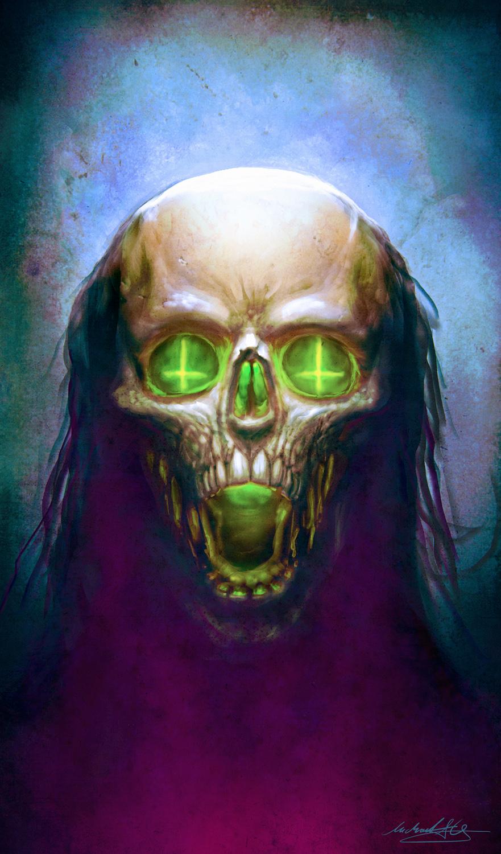 Toxic Death