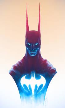 Batman in Color