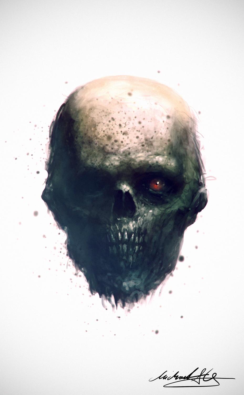 30 Minute Zombiehead