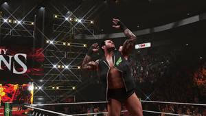 WWE 2K19 Randy Orton