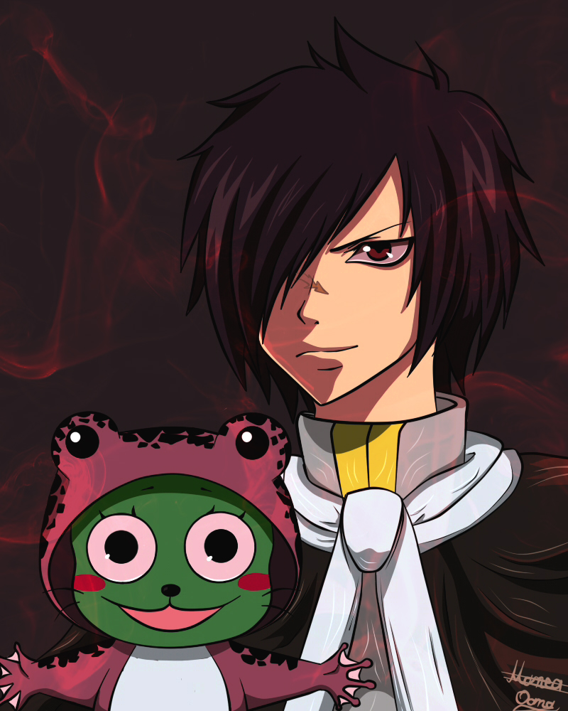 Rogue And Frosch By ManeaOana On DeviantArt