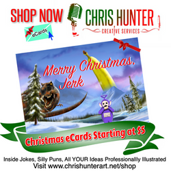 Custom E-cards! by TheSmilingPsycho