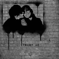F + G - Trust Me by NeonJune