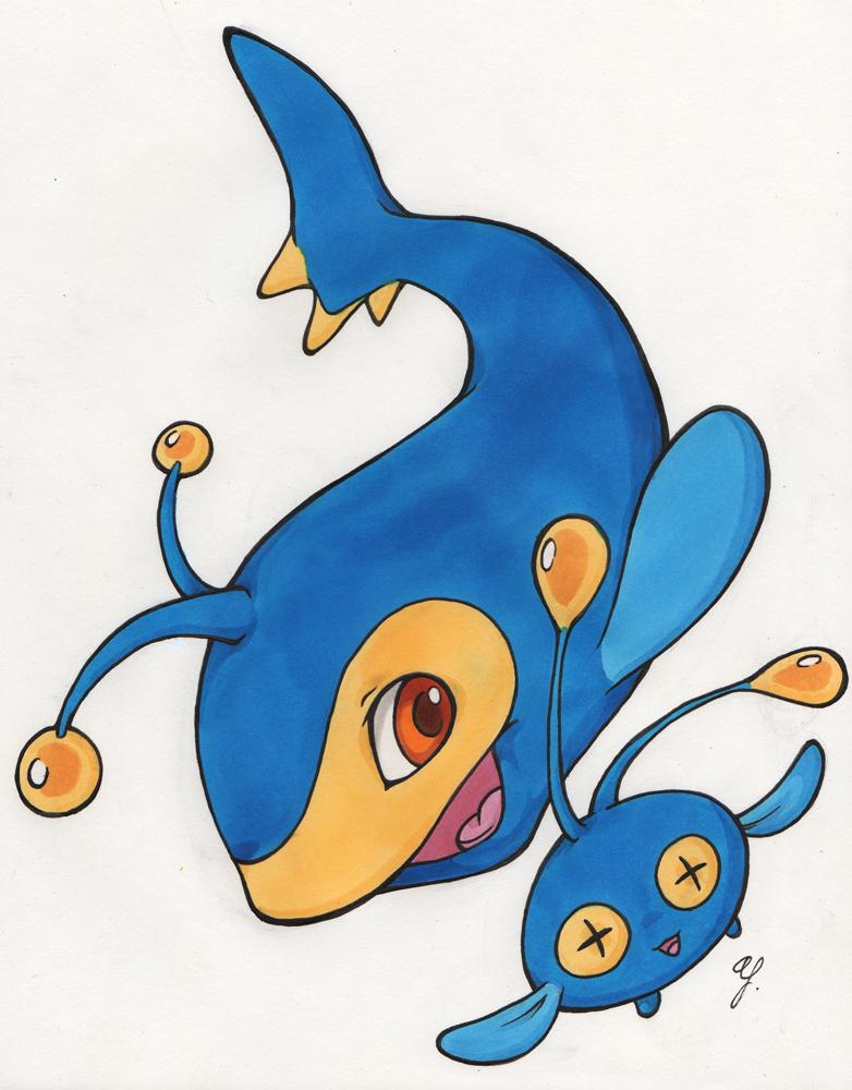 Pokemon Lanturn Evolution Images   Pokemon Images
