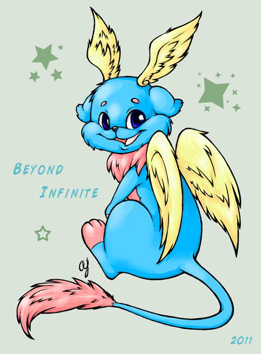 BeyondInfinite's Profile Picture