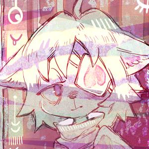 glitchedpuppet's Profile Picture