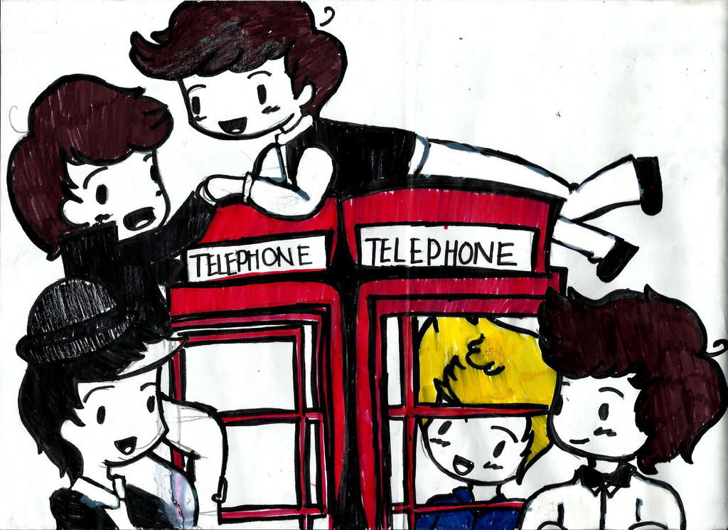One direction cover album animated by alexandrailac on deviantart one direction cover album animated by alexandrailac voltagebd Choice Image