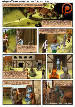 Welcome back - Prologue - Page 2