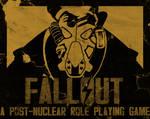 Fallout 2 Enclave Poster