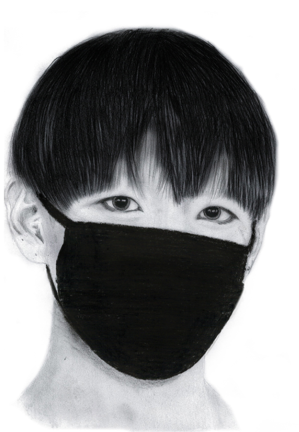 Iphone wallpaper korean - Quick Drawing Of Taehyung By Hunniecreeper On Deviantart