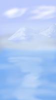 Mirrage island