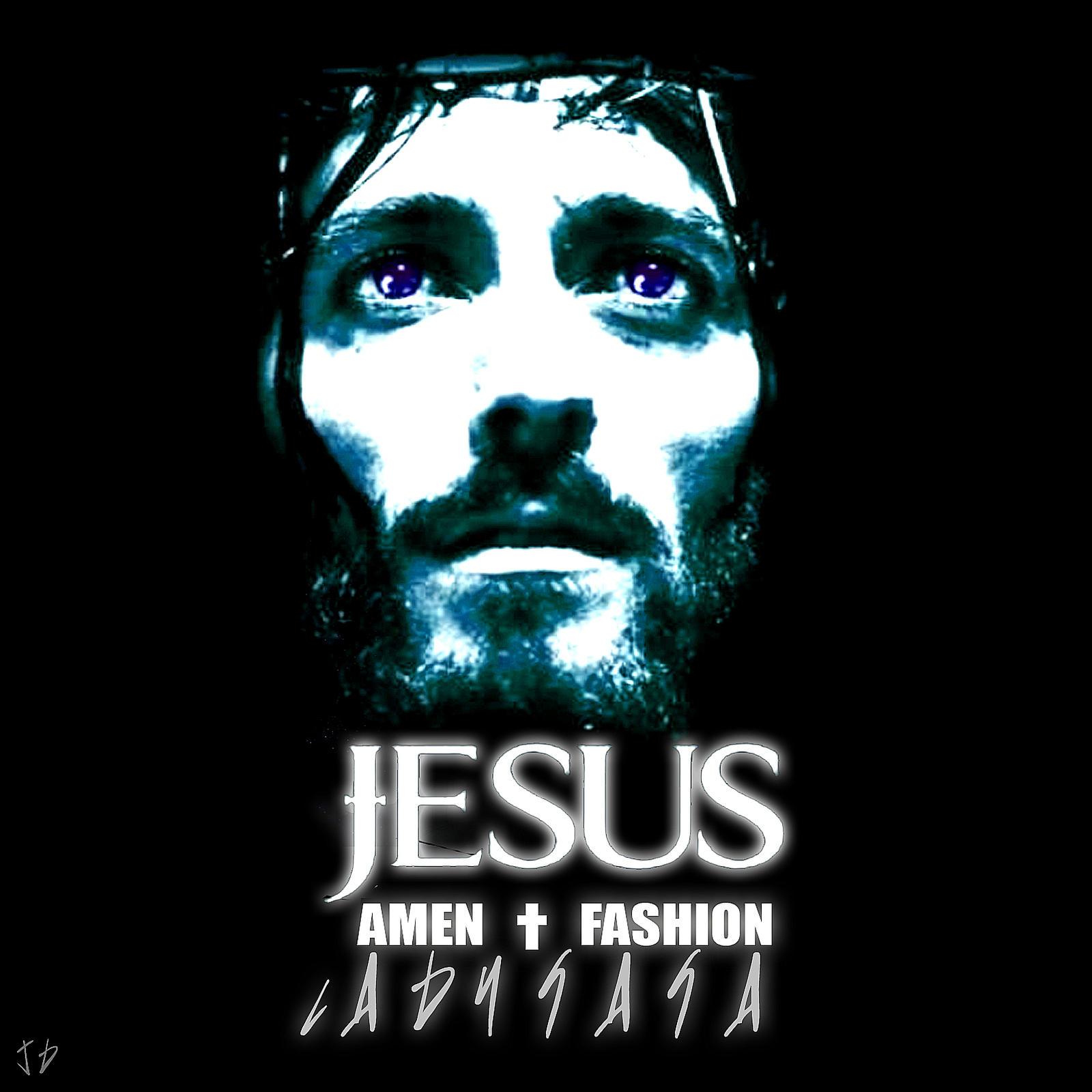 Black jesus amen fashion lyrics 84