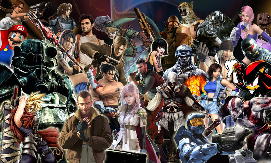 tekken 5 full hd wallpapers download