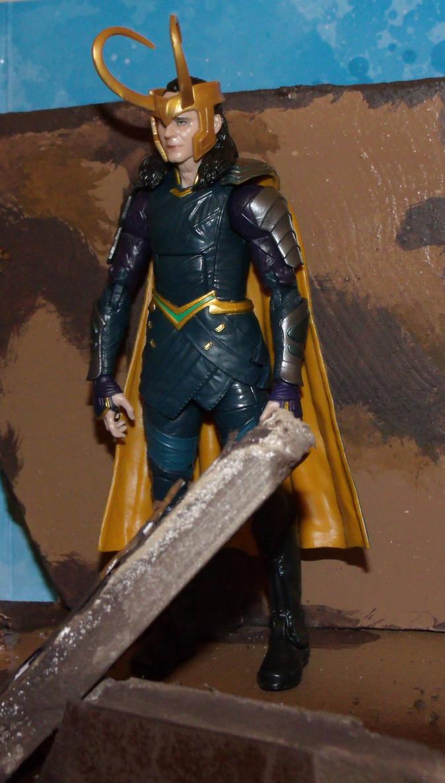 Movie Loki 3