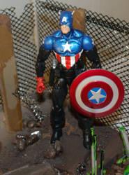 Captain America (Bucky)