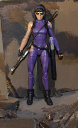 Kate Bishop (Hawkeye)