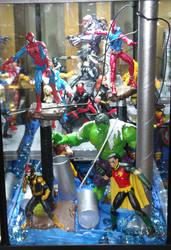 DC Marvel ONE 5