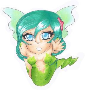 Nyx-Athene's Profile Picture